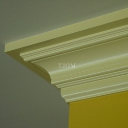 crown molding installation Detroit metro