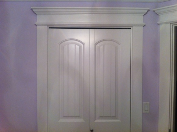 door trim moldings
